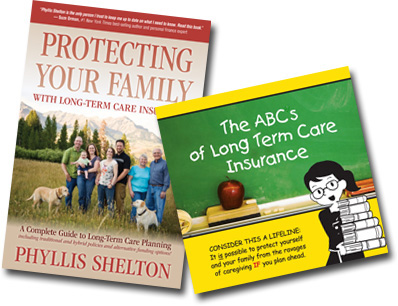 The ABC's of Long Term Care Insurance & Long Term Care: Your Financial Planning Guide