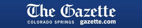Colorado Springs Gazzette