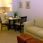 ALF living room